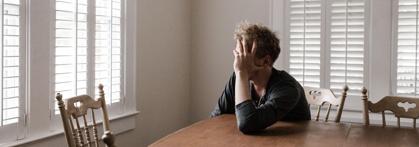Um em cada cinco sobreviventes de AVC sofre de ansiedade