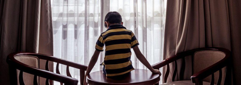 sintomas depressivos nas crianças