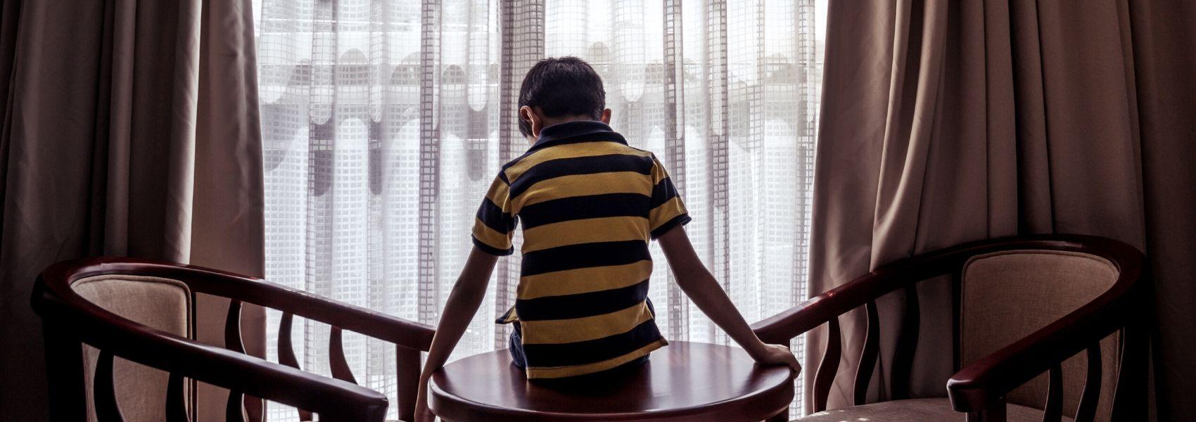 Estudo português revela: meninos apresentam mais sintomas depressivos
