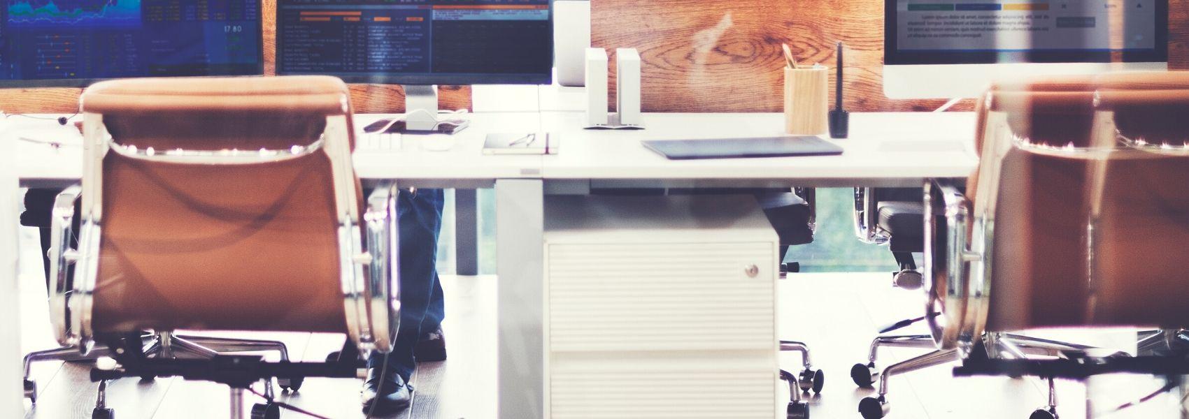 Agência europeia faz recomendações para regresso seguro ao local de trabalho
