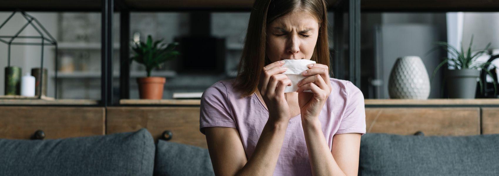 Um terço da população portuguesa sofre de alergias