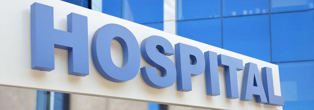 medicamentos hospitalares