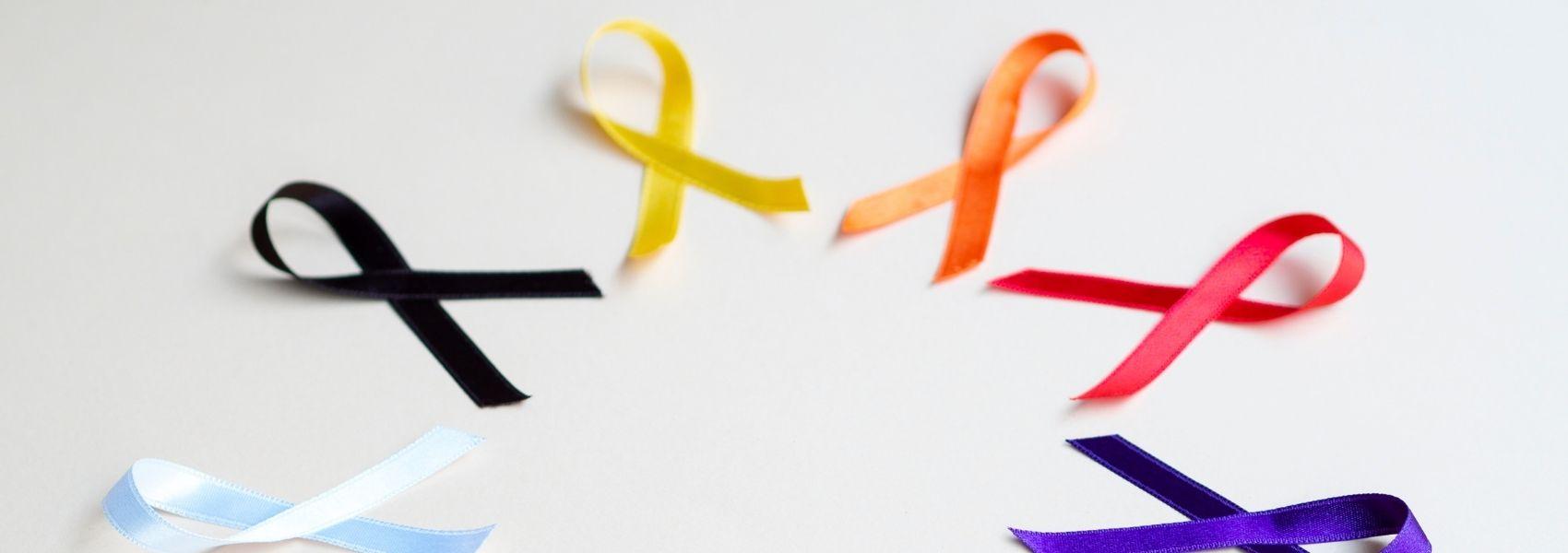 cancro colorretal e tumores oculares