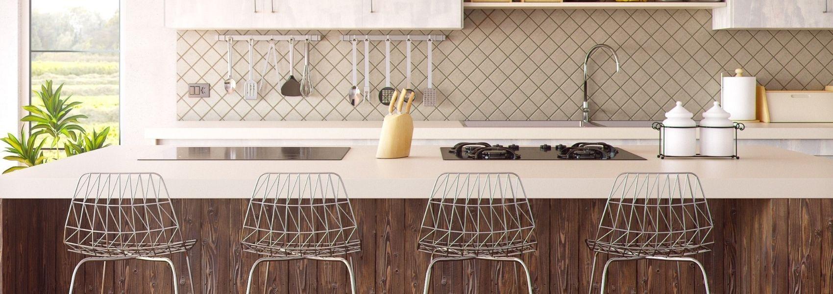 Está a sua cozinha suficientemente limpa?