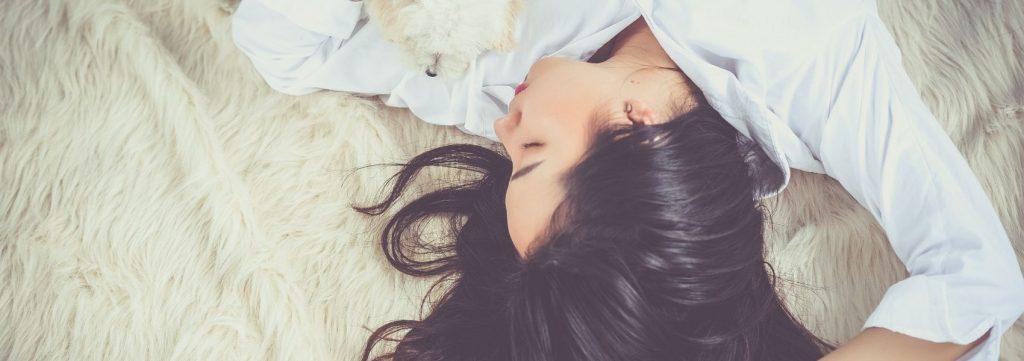 vantagens do sono