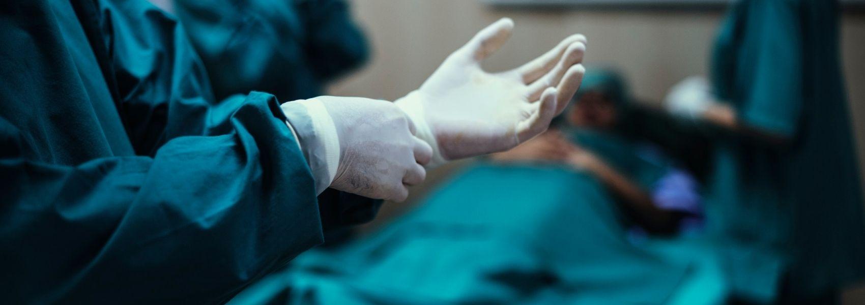 Risco de complicações cardíacas após uma grande cirurgia é maior do que se pensava