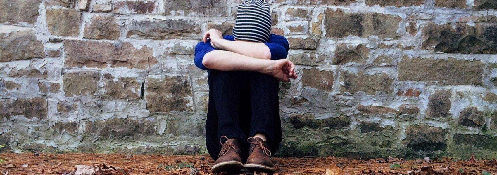 Três em cada dez adolescentes com sintomas depressivos e 10% em risco de suicídio
