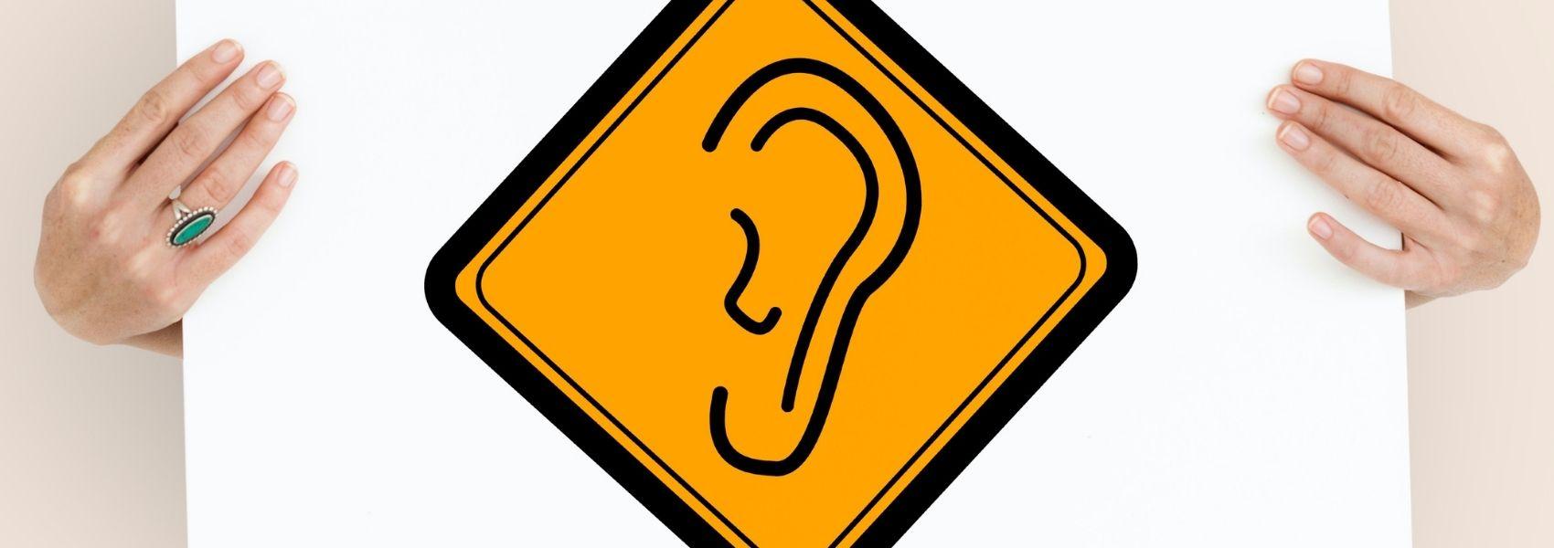 cera do ouvido