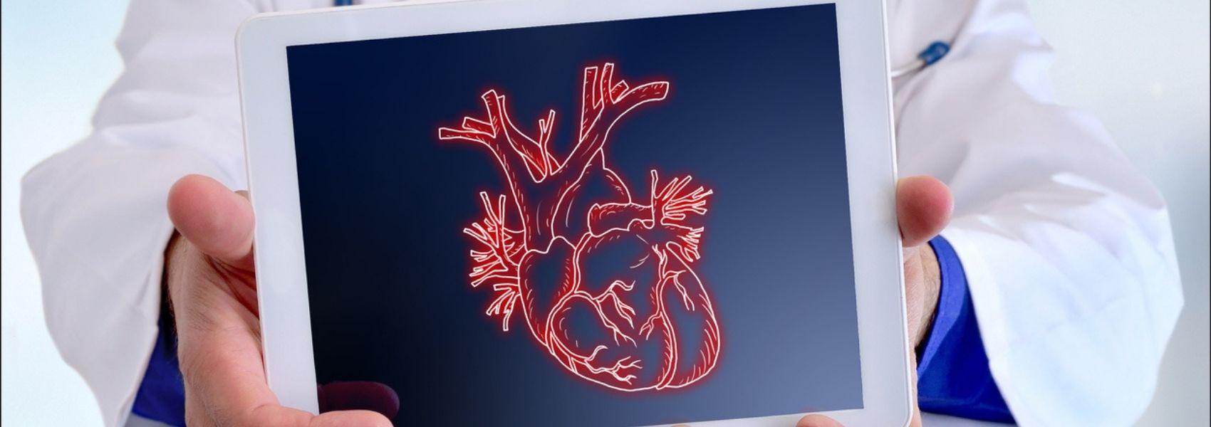 doenças cardiovasculares