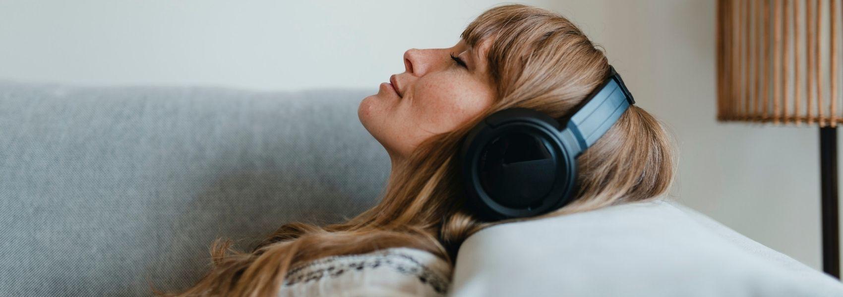 Como a sua música preferida pode enviar ao cérebro uma sobrecarga de prazer