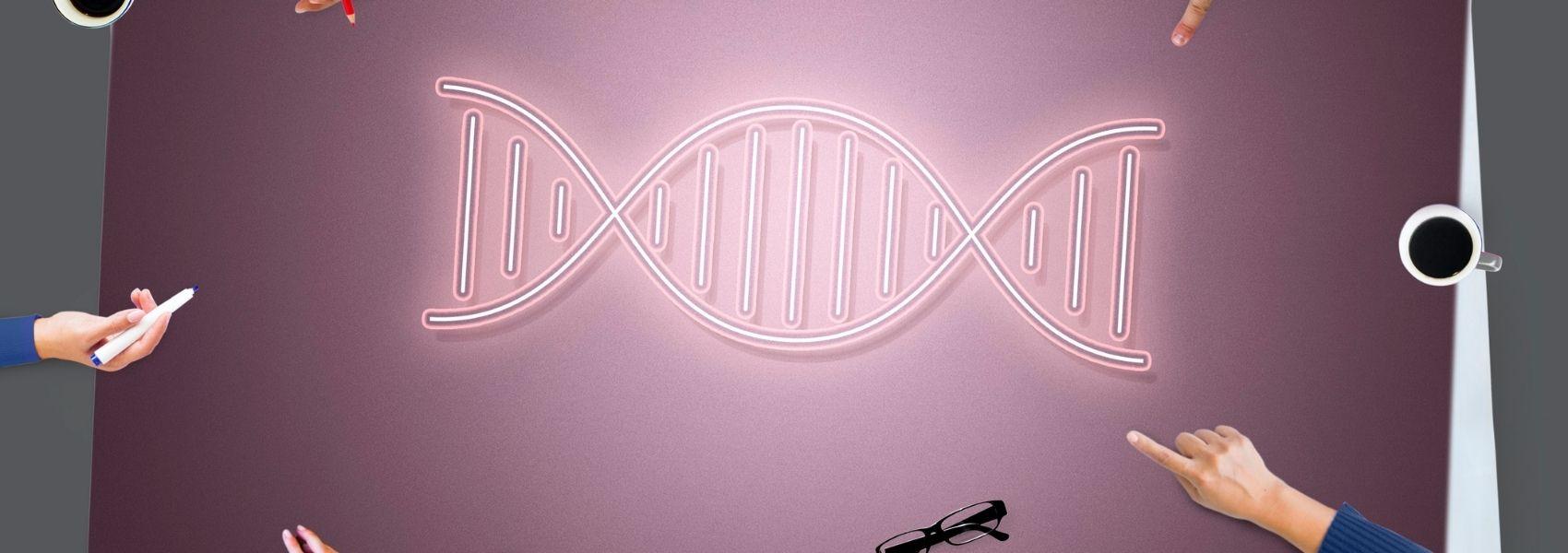 mutações genéticas