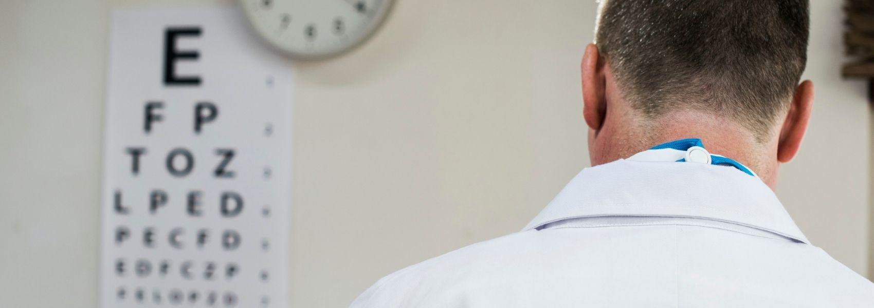 Um quarto dos diabéticos portugueses sofre de problema de visão que pode levar à cegueira