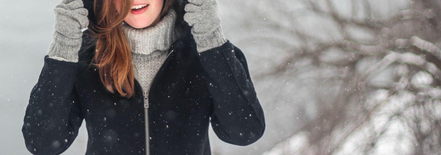cuidados com o frio