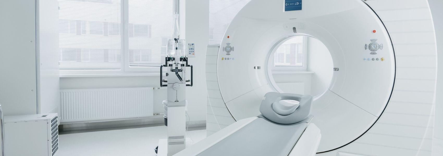 Acesso mais fácil a exames de TAC para doentes com COVID-19