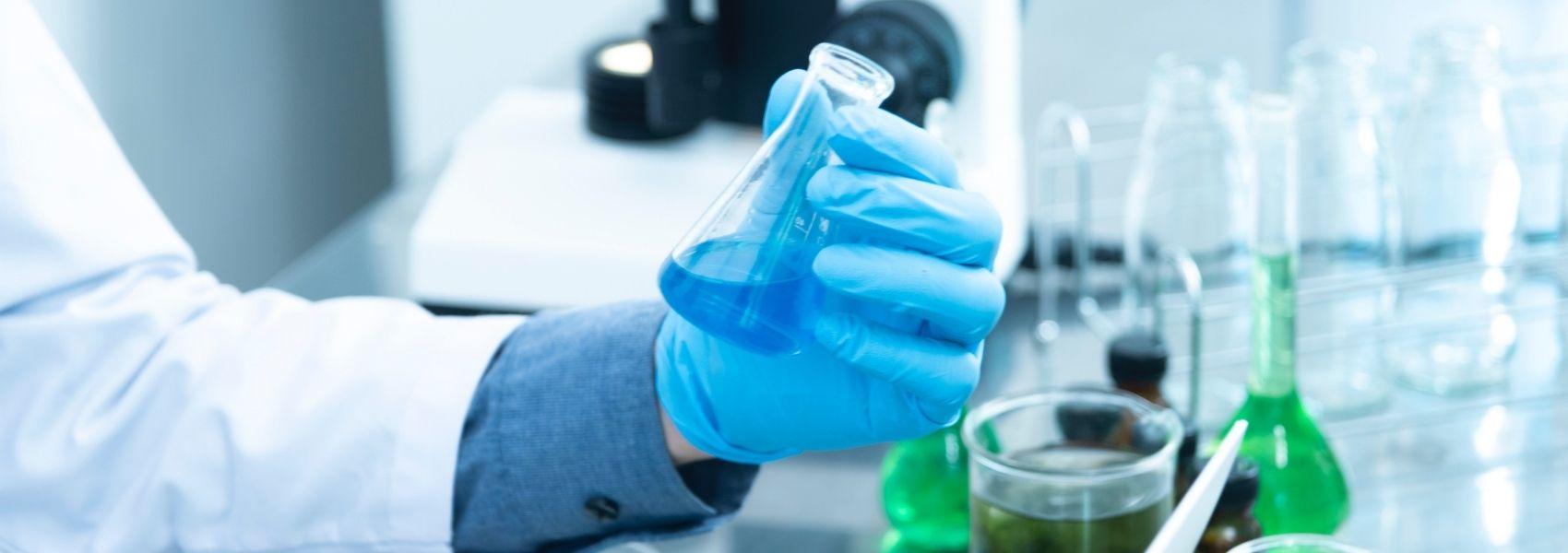Células cultivadas em laboratório usadas para reparar fígados humanos