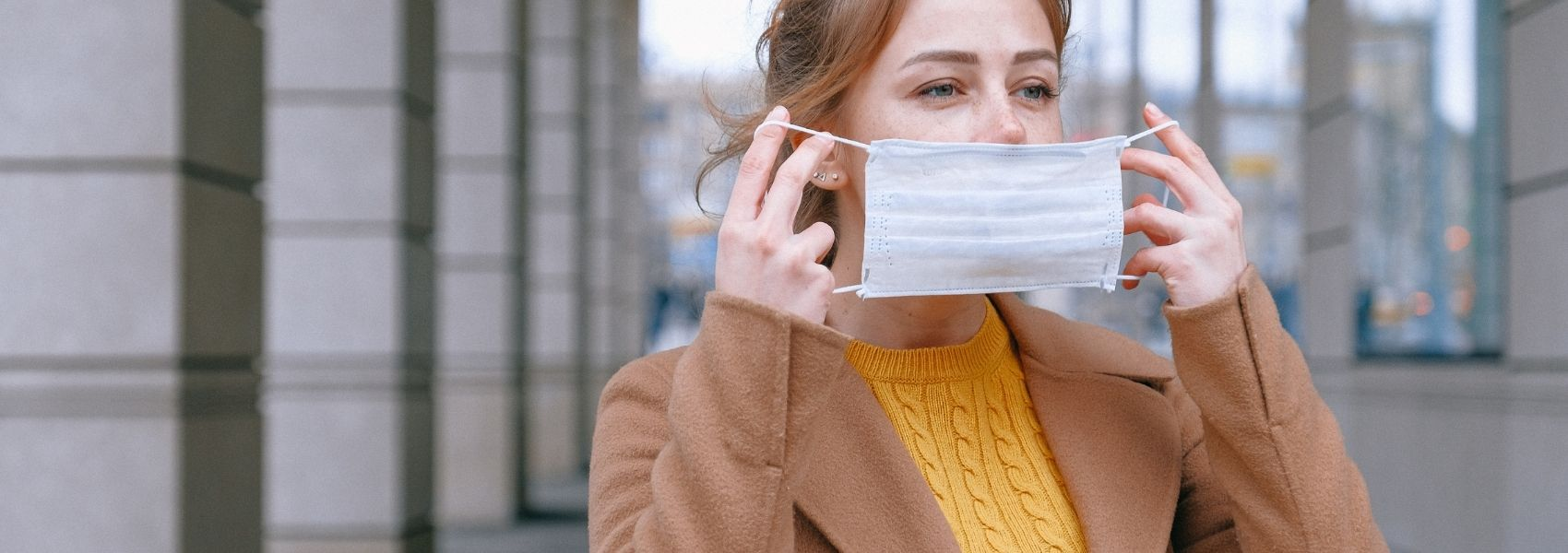 A perda do sentido do olfato e paladar pode durar até cinco meses após a COVID-19