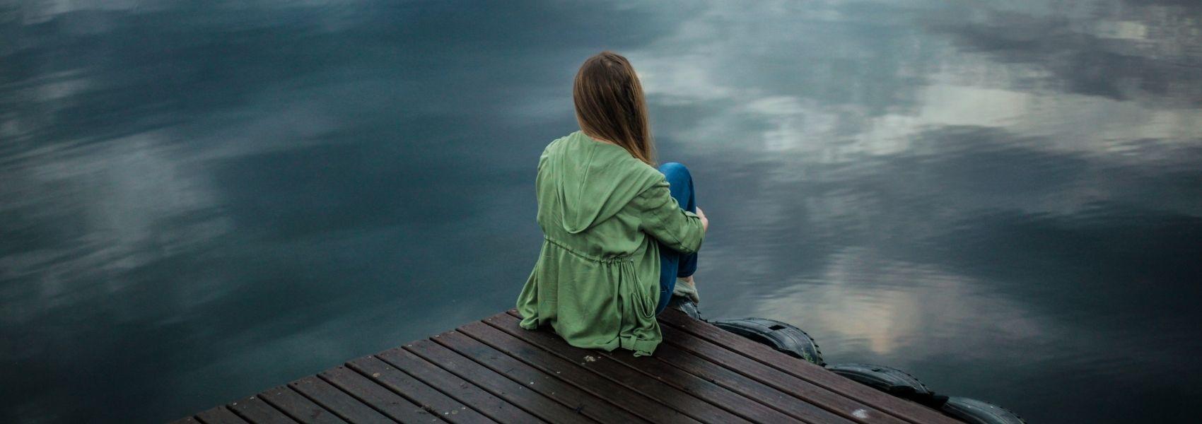 Quatro passos para fugir da solidão