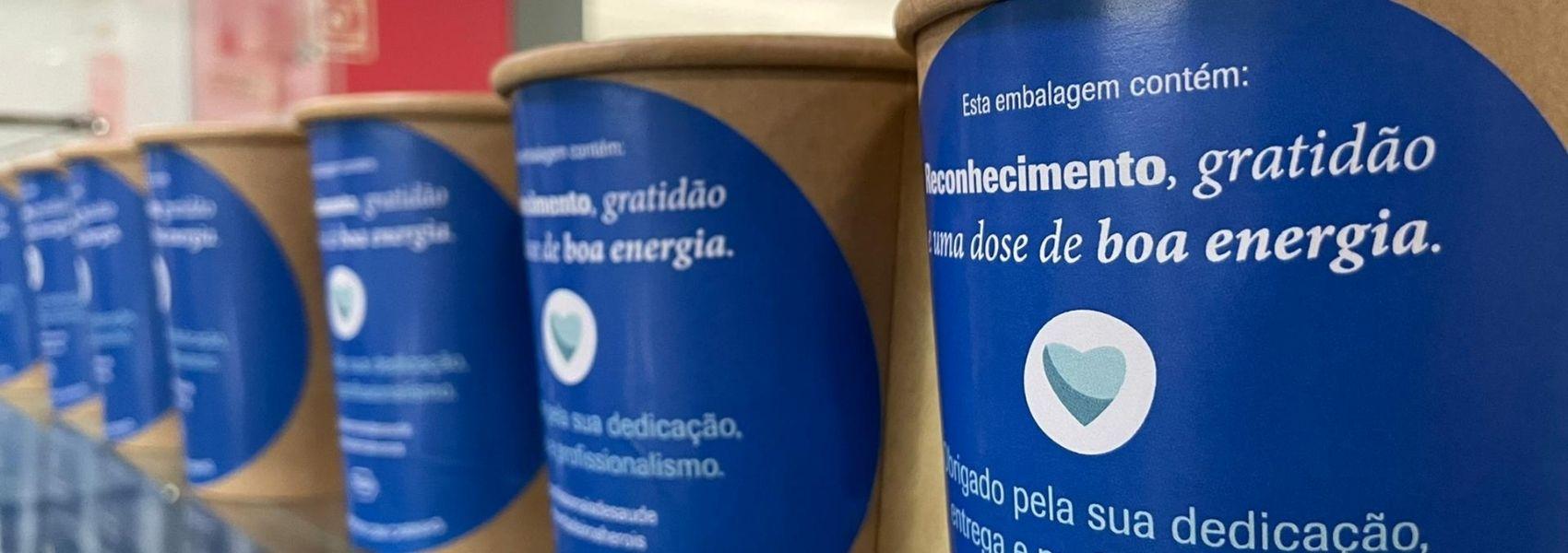 Roche oferece mais de mil refeições ao Hospital Fernando da Fonseca