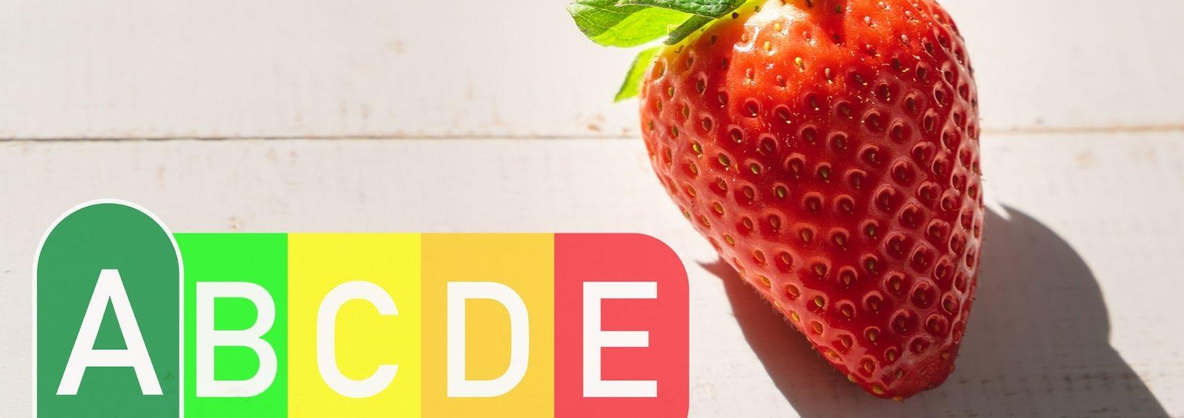 DECO quer que Parlamento recomende adoção de Nutri-Score