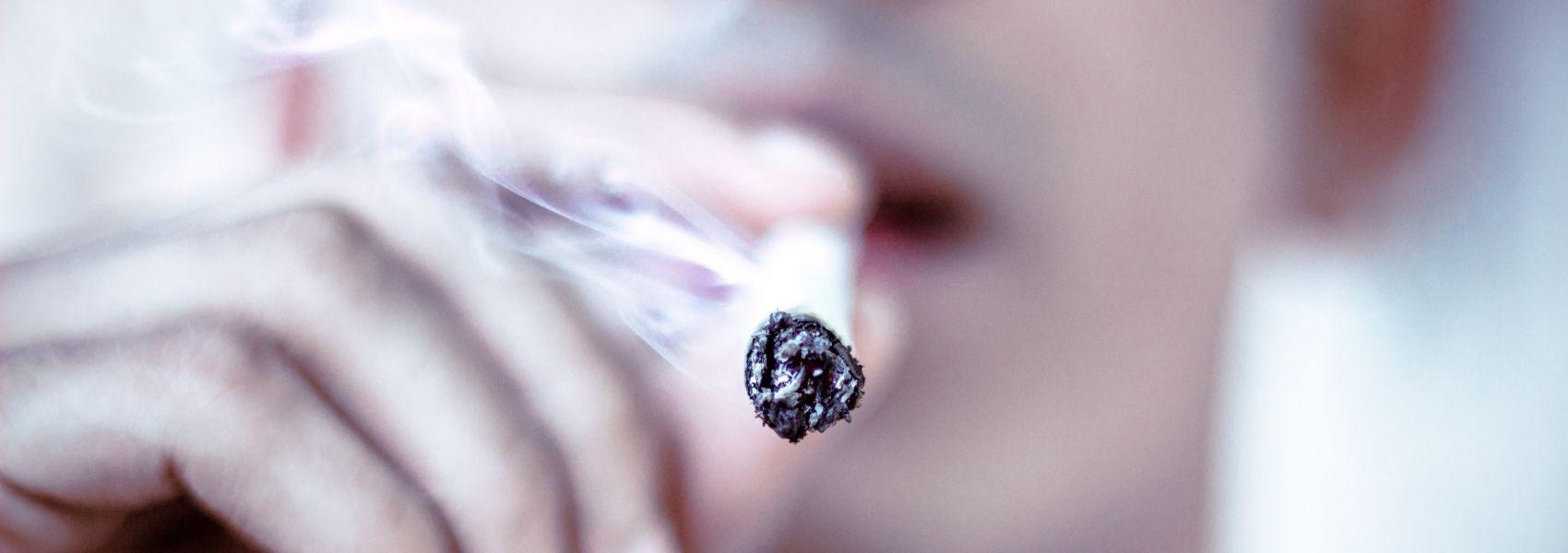 Há um biomarcador no sangue que pode indicar risco de enfarte nos fumadores