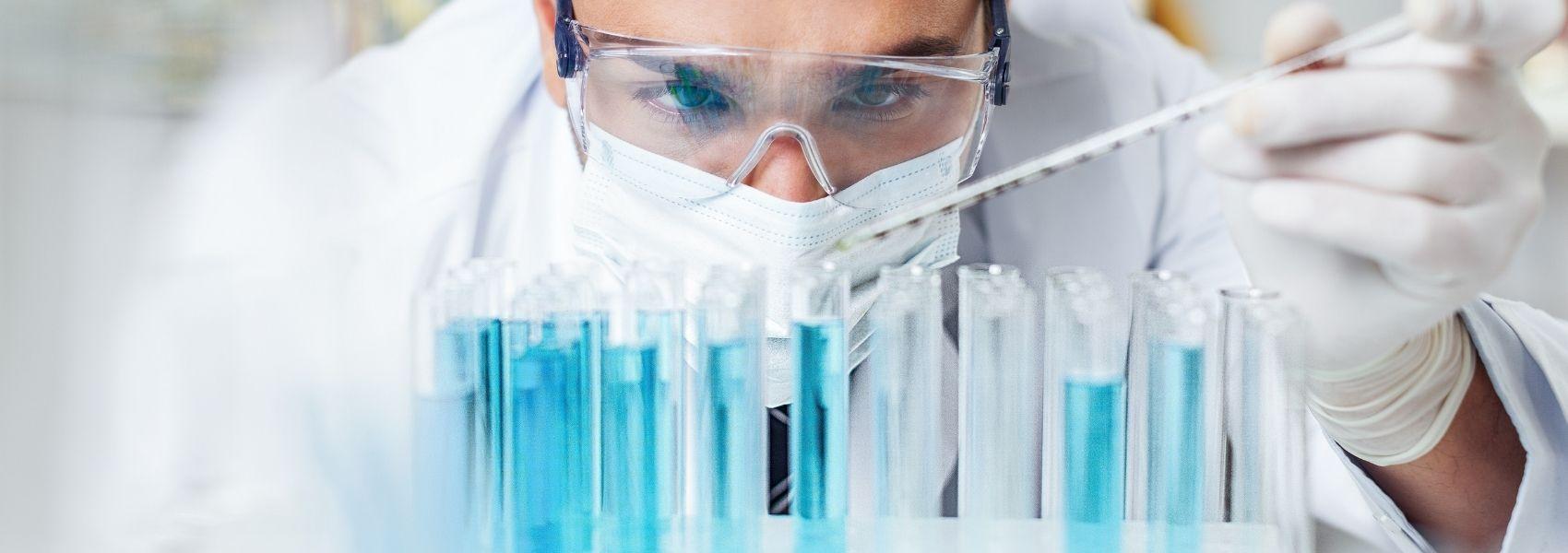 Número de pedidos de ensaios clínicos aumentou 30% em 2020