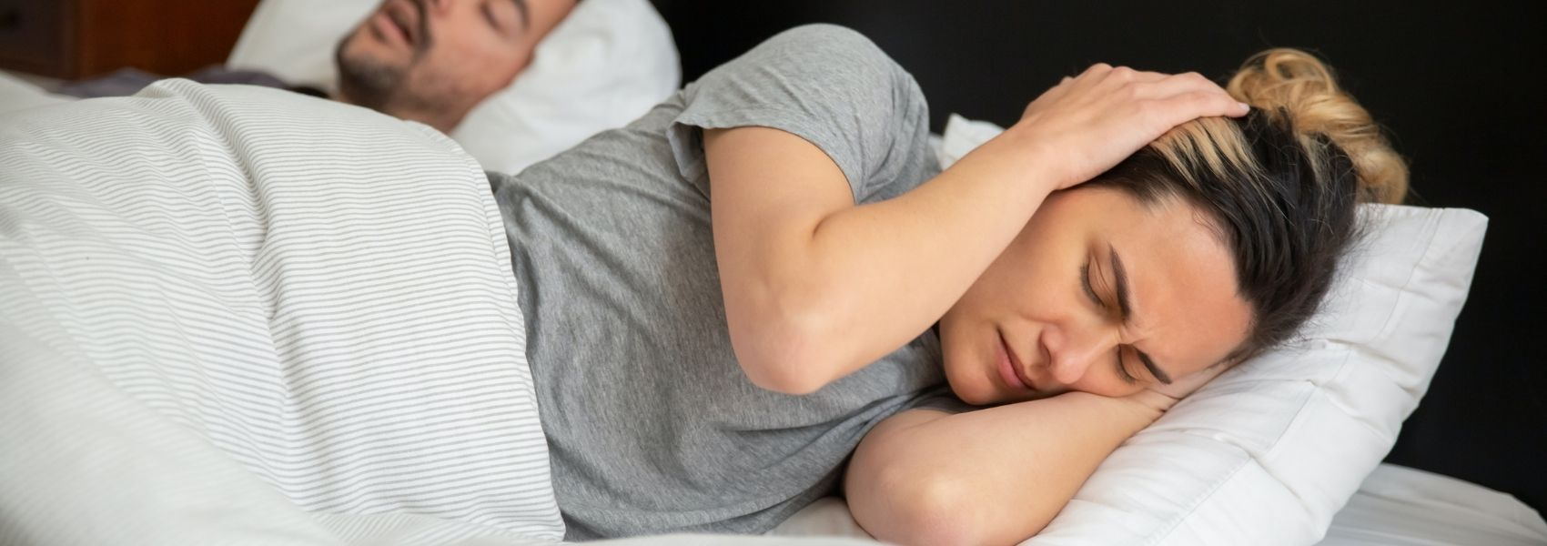 Será apenas ressonar? Reconheça os sinais de alerta da apneia do sono