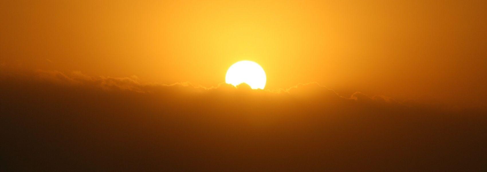 O aquecimento global já é responsável por uma em cada três mortes relacionadas com o calor