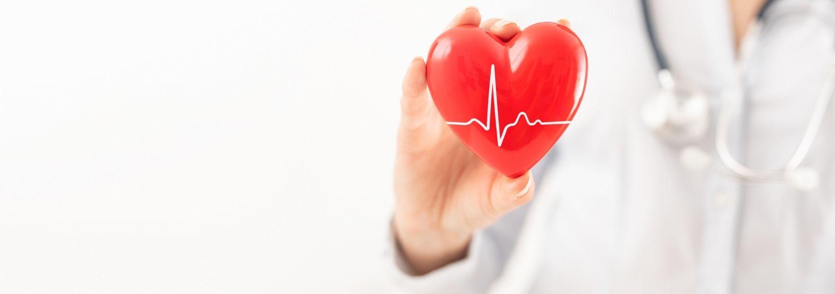 paragem cardíaca