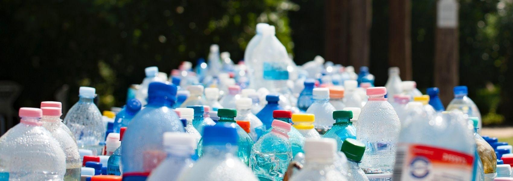 Falta de informação sobre os produtos químicos em plásticos põe em risco a saúde
