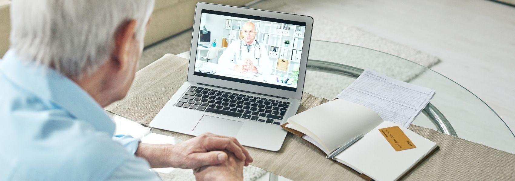 Quase dois em cada dez portugueses já recorreram à telemedicina