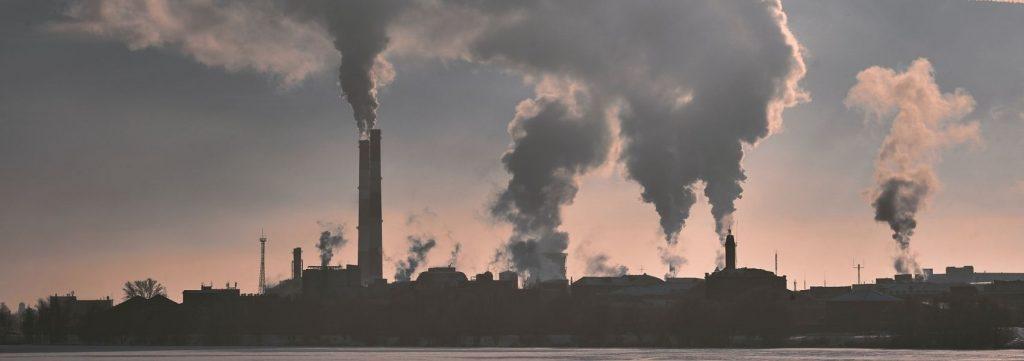 qualidade do ar