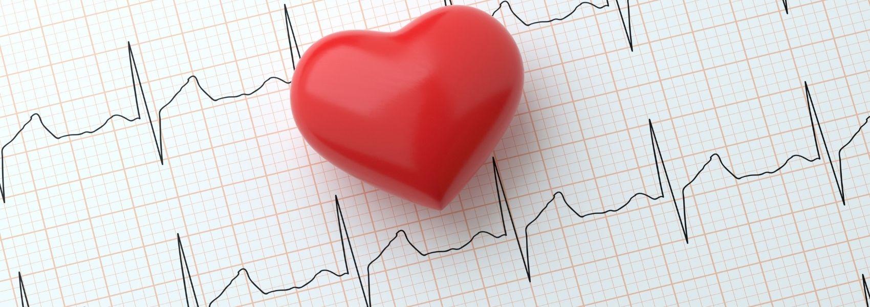 Muitos adultos têm depósitos de gordura nas artérias do coração sem saber