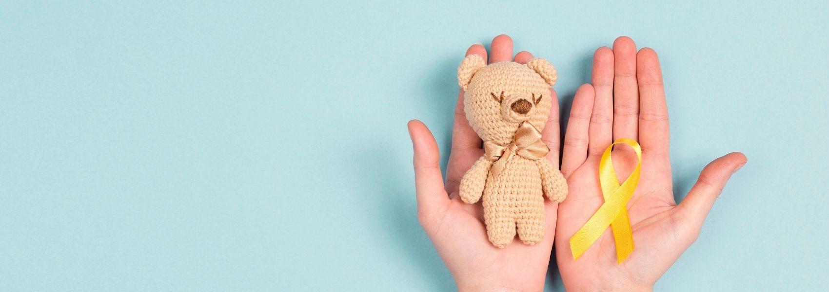 Setembro Dourado sensibiliza para o cancro infantil