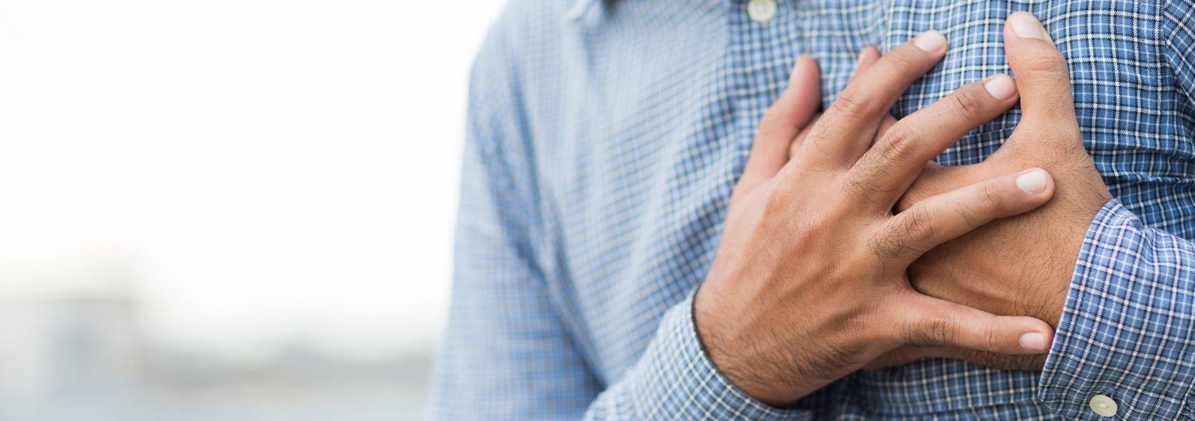 Uma em cada dez pessoas com paragem cardíaca ligou antes para os serviços de emergência